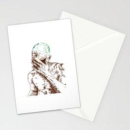 blonde Stationery Cards