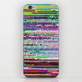 port5x10a iPhone Skin