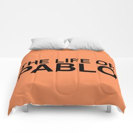 The Life of Pablo Comforters