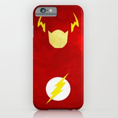 The Flash Slim Case iPhone 6