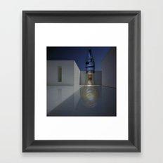 LITES Framed Art Print