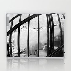 Bannister Laptop & iPad Skin