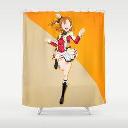 Honoka Kousaka Shower Curtain