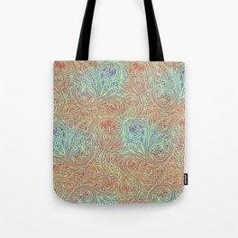 SkyVines Tote Bag