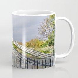 Clifton suspension bridge Coffee Mug