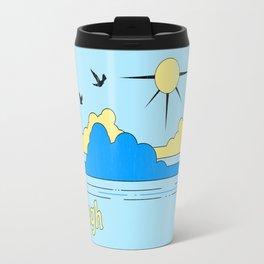 Ugh Travel Mug