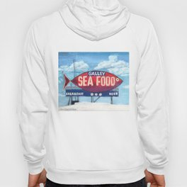 The Galley Hoody