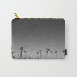 Palm Tree Beach Carry-All Pouch