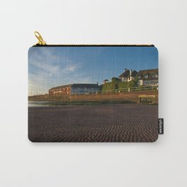 Paignton Beach Carry-All Pouch