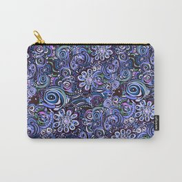 Lilith and Lavender Carry-All Pouch