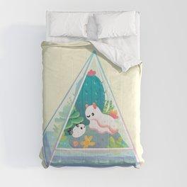 Ocean terrarium - Sea slug Comforters