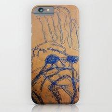 HANDMADE Slim Case iPhone 6s