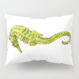 Sergio the Seahorse Pillow Sham