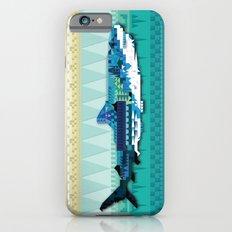 Paralleloshark iPhone 6 Slim Case