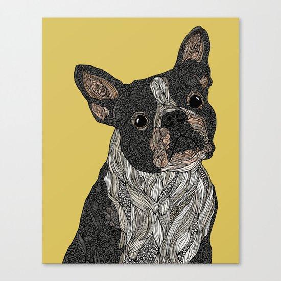 Barkysimeto Canvas Print