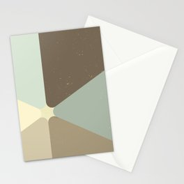 Phi Gamma 6 Stationery Cards