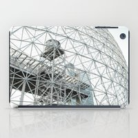 bucky iPad Cases featuring the bucky ball by LibreVive