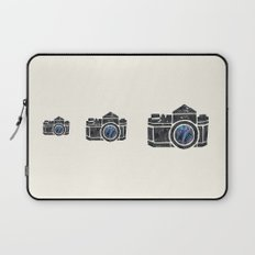 Camera Laptop Sleeve