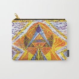 Mayan heaven Carry-All Pouch