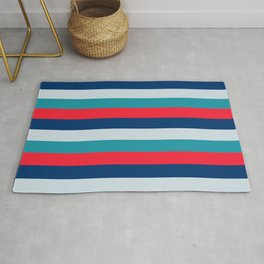 Four Brights Rug