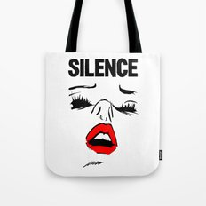 Library Lust Tote Bag