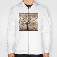 Graffiti Tree Hoody