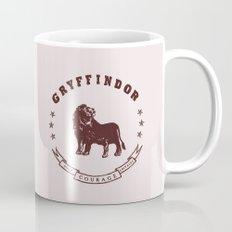 Gryffindor House Mug