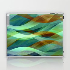 Abstract background G135 Laptop & iPad Skin