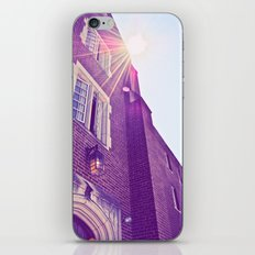 First Impressions iPhone & iPod Skin