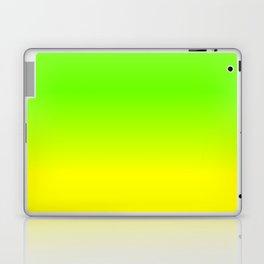 neon green laptop skins society6