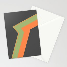 Chicane Stationery Cards