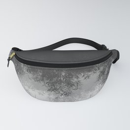 Willow (Gray) Fanny Pack