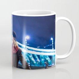 Le fabuleux destin d'Ines Poulain Coffee Mug