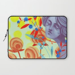 queen of peace Laptop Sleeve