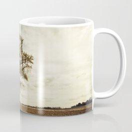 By The Riverside #9 Coffee Mug