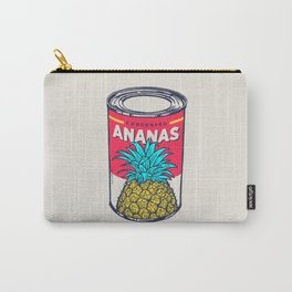 Condensed ananas Carry-All Pouch