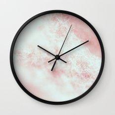 Lint Wall Clock