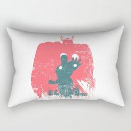 Superheroes minimalist - Thor  Rectangular Pillow