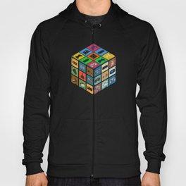 Gaming Generations Cube Hoody