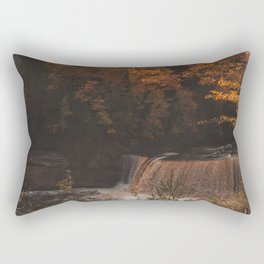 Tahquamenon Falls Rectangular Pillow