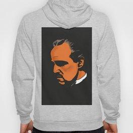 Vito Corleone - The Godfather Part I Hoody