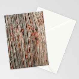 672 Grain Sheds 2 Stationery Cards