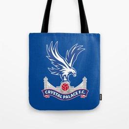 Crystal Palace F.C. Tote Bag