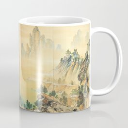 Good Omen - Yamamoto Shunkyo Coffee Mug
