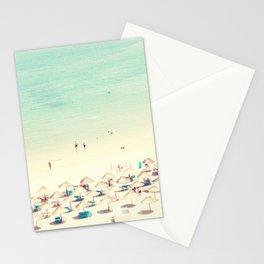 beach XVI Stationery Cards