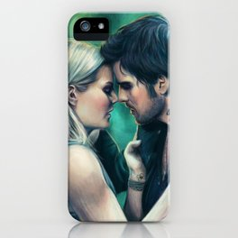 Couldn't Handle It iPhone Case
