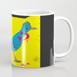 Road Runner Coffee Mug