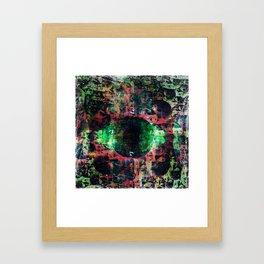151222 Framed Art Print