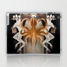 Octo-Magi Laptop & iPad Skin