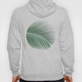 Palm leaf Hoody